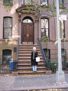 Carrie's Brownstone
