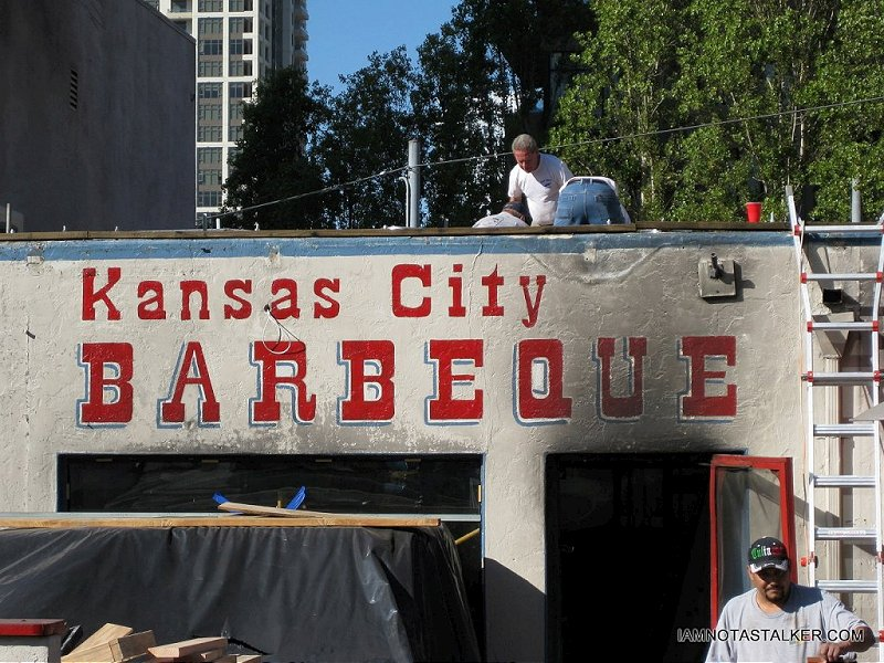 Kansas City Barbeque Is Back In Business – Just In Time ...